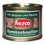 Gem�sebouillon - Hesco 0146