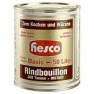 Rindbouillon - Hesco 0149